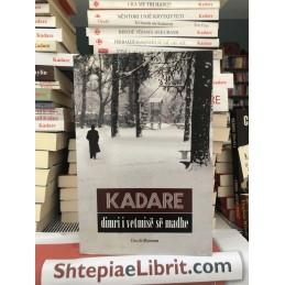 Dimri i vetmisë së madhe, Ismail Kadare