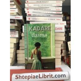 Dasma (Lëkura e daulles), Ismail Kadare