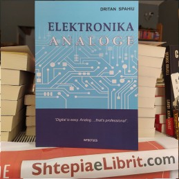 Elektronika Analoge, Dritan...