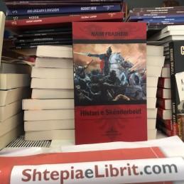 Historia e Skënderbeut,...
