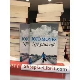Një plus një, Jojo Moyes