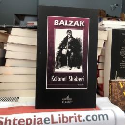 Kolonel Shaberi, Balzak