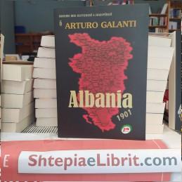 Shqipëria, Arturo Galanti