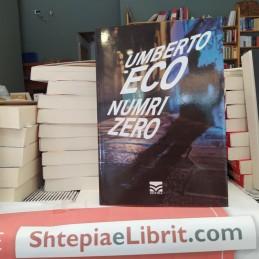 Numri zero, Umberto Eco