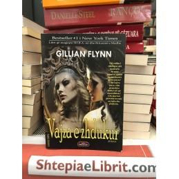Vajza e zhdukur, Gillian Flynn