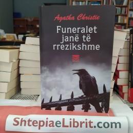 Funeralet janë të...