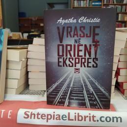 Vrasje në Orient Ekspres,...