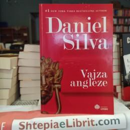 Vajza angleze, Daniel Silva