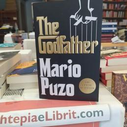 The Godfather, Mario Puzo