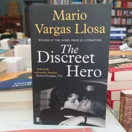 The Discreet Hero,  Mario...