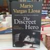 The Discreet Hero,  Mario Vargas Llosa