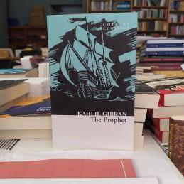 The Prophet, Kahlil Gibran