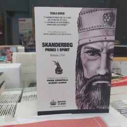 Skanderbeg, Princi i...