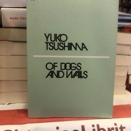 Of Dogs and Walls, Yuko...