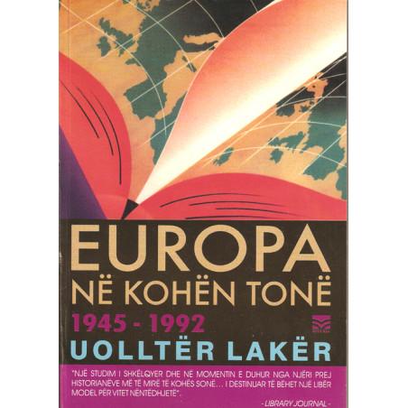 Europa ne kohen tone, Uollter Laker