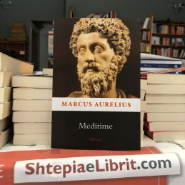 Meditime, Marcus Aurelius