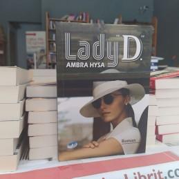 "Lady ""D"", Ambra Hysa"