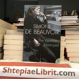 The Woman Destroyed, Simone...