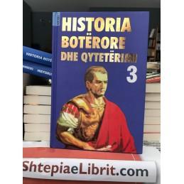 Historia botërore dhe qytetërimi, Roma, pushtimet e mëdha, perandoria karolingiane, Carl Grimberg, vol. 3