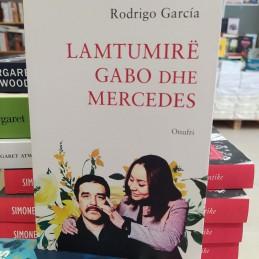 Lamtumirë Gabo dhe...