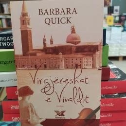 Virgjëreshat e Vivaldit,...