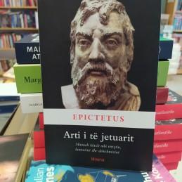 Arti i të jetuarit, Epictetus