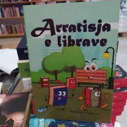 Arratisja e librave,...