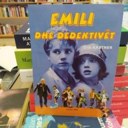 Emili dhe dedektivët, Erik...