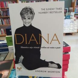 Diana: Historia e saj e...