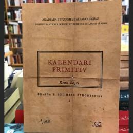Kalendari Primitiv, vol.1,...