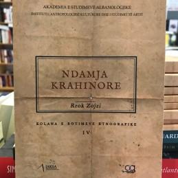 Ndamja krahinore, vol. 4,...
