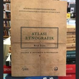 Atlasi Etnografik, vol. 5,...