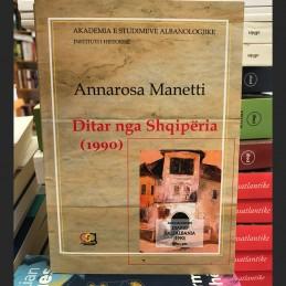 Ditar nga Shqipëria 1990,...