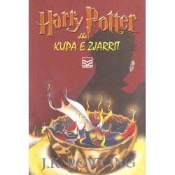 Harry Potter dhe Kupa e Zjarrit, J.K. Rowling
