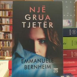 Një grua tjetër, Emmanuele...