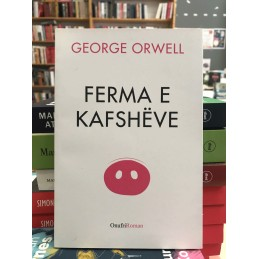 Ferma e kafshëve, George Orwell