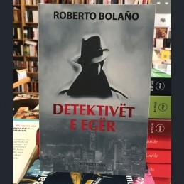 Detektivët e egër, Roberto...