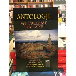 Antologji me tregime italiane