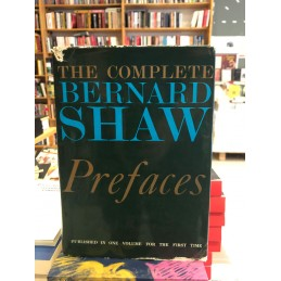 The Complete Prefaces of...