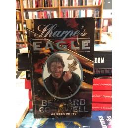 Sharpe's Eagle, Bernard...