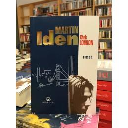 Martin Iden, Xhek London