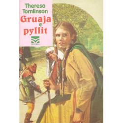 Gruaja e pyllit, Theresa Tomlinson