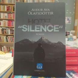 """Hotel """"Silence"""", Auður Ava..."""