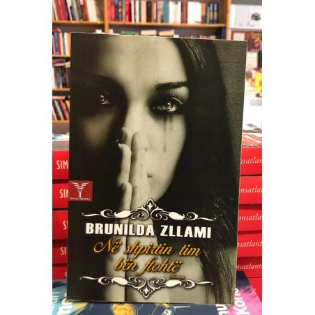 Në shpirtin tim bën ftohtë, Brunilda Zllami