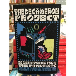 The Decameron Project, The...