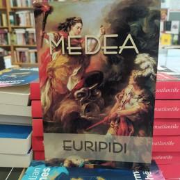 Medea, Euripidi