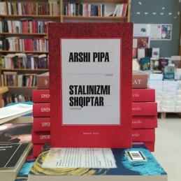 Stalinizmi shqiptar, Arshi...