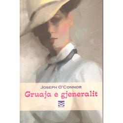 Gruaja e gjeneralit, Joseph O'Connor