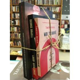 Ofertë, Tre libra për 1800...