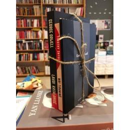 Ofertë, Tre libra për 1200...